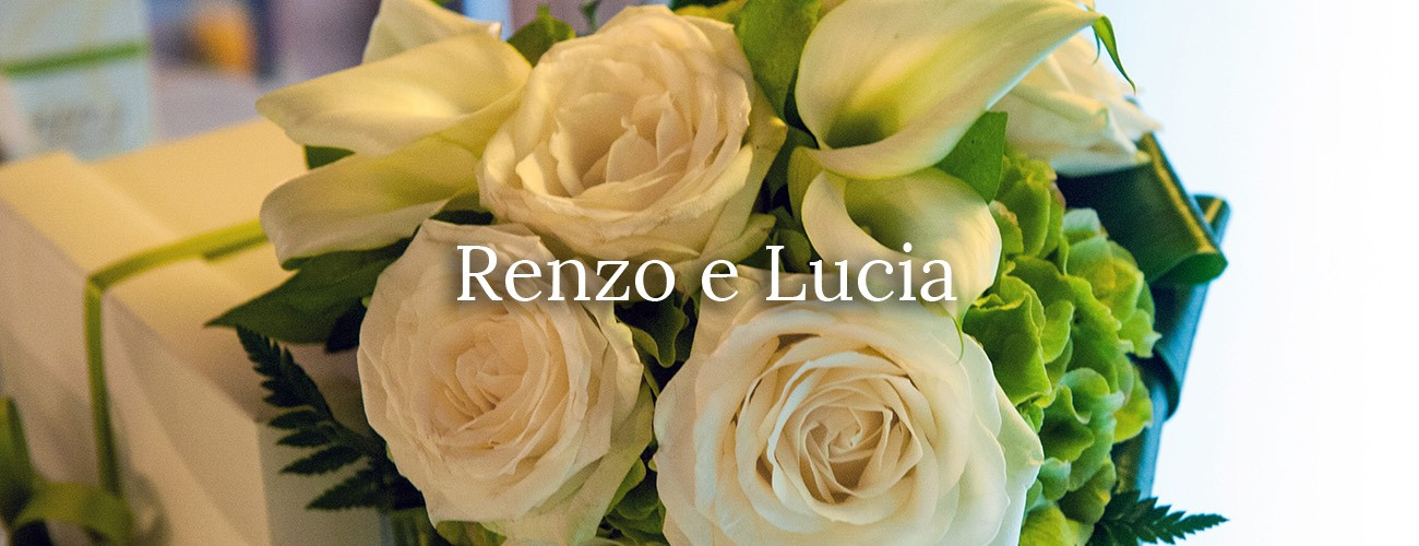Proposta Renzo e Lucia