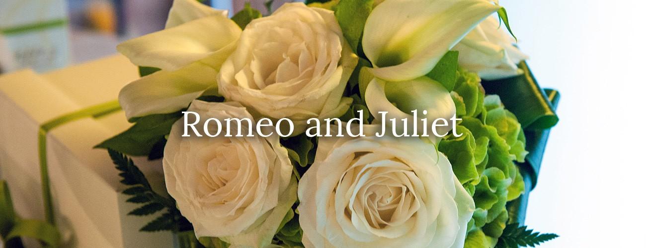 Proposta Romeo and Jiuliet