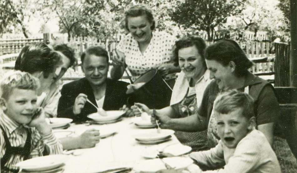 Domenica in Famiglia