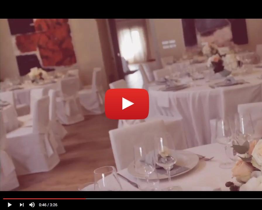 Catering Tajer D'oro – il nostro video