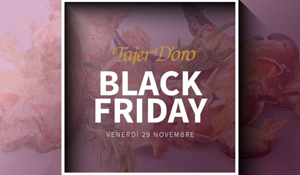 Black Friday al Tajer